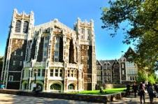 Hard to believe CCNY is in Manhattan...right?